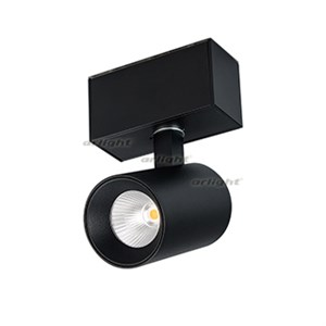 Светильник MAG-SPOT-45-R85-5W Day4000 (BK, 20 deg, 24V) (ARL, IP20 Металл, 3 года)
