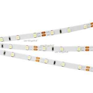 Лента RT 2-5000 12V Warm2700 5mm (3528, 300 LED, LUX) (arlight, 4.8 Вт/м, IP20)