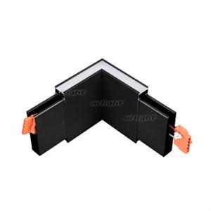 Светильник ALT-LINEAIR-FLAT-DIM-L90-2094-3W Warm3000 (BK, 100 deg) (Arlight, IP20 Металл, 3 года)