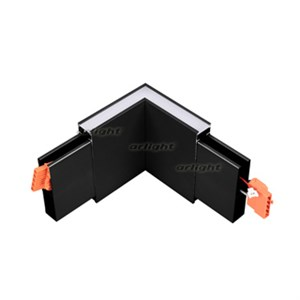 Светильник ALT-LINEAIR-FLAT-DIM-L90-2094-3W Day4000 (BK, 100 deg) (Arlight, IP20 Металл, 3 года)