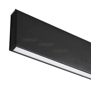 Светильник ALT-LINEAIR-FLAT-UPDOWN-DIM-S2094-600-25W Day4000 (BK, 100 deg, 230V) (Arlight, IP20 Металл, 3 года)