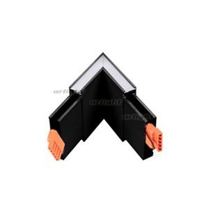Светильник ALT-LINEAIR-FLAT-DIM-L60-2094-3W Warm3000 (BK, 100 deg) (Arlight, IP20 Металл, 3 года)