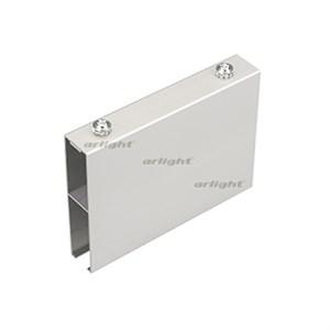 Коннектор прямой ALT-LINEAIR-FLAT-CON-I-2094 (ANOD) Arlight