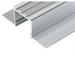 Профиль PLS-LOCK-H25-F-HIDE-2000 (ARL, Алюминий) - фото 55215