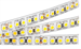 Лента RT6-3528-180 24V Warm2700 3x (900 LED) (ARL, 14.4 Вт/м, IP20) - фото 55505