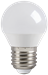 Лампа светодиодная G45 шар 7Вт 230В 6500К E27 IEK - фото 55618