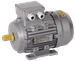 Электродвигатель асинхронный трехфазный АИС 80C6 380В 0,75кВт 1000об/мин 1081 DRIVE IEK - фото 58304