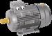 Электродвигатель асинхронный трехфазный АИС 112M4 380В 4кВт 1500об/мин 1081 DRIVE IEK - фото 58322