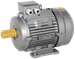 Электродвигатель асинхронный трехфазный АИС 132MB6 380В 5,5кВт 1000об/мин 1081 DRIVE IEK - фото 58328
