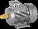 Электродвигатель асинхронный трехфазный АИС 132S2 380В 5,5кВт 3000об/мин 1081 DRIVE IEK - фото 58332