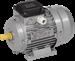 Электродвигатель асинхронный трехфазный АИР 56B2 380В 0,25кВт 3000об/мин 1081 DRIVE IEK - фото 59799