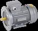 Электродвигатель асинхронный трехфазный АИР 71A2 380В 0,75кВт 3000об/мин 2081 DRIVE IEK - фото 59820