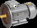 Электродвигатель асинхронный трехфазный АИР 90LA8 380В 0,75кВт 750об/мин 2081 DRIVE IEK - фото 59828