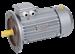Электродвигатель асинхронный трехфазный АИР 100L6 380В 2,2кВт 1000об/мин 3081 DRIVE IEK - фото 59857