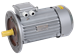 Электродвигатель асинхронный трехфазный АИР 100S4 380В 3кВт 1500об/мин 3081 DRIVE IEK - фото 59860