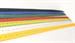 Трубка термоусаживаемая ТТУ 1/0,5 желтая (1м) IEK - фото 59976