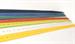 Трубка термоусаживаемая ТТУ 30/15 желтая (1м) IEK - фото 60046