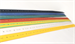Трубка термоусаживаемая ТТУ 40/20 желто-зеленая (1м) IEK - фото 60067