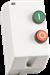 Контактор КМИ11260 12А с индикацией 230В/АС3 IP54 IEK - фото 61956