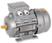 Электродвигатель асинхронный трехфазный АИС 56А2 380В 0,09кВт 3000об/мин 1081 DRIVE IEK - фото 62064