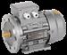 Электродвигатель асинхронный трехфазный АИС 56А2 380В 0,09кВт 3000об/мин 2081 DRIVE IEK - фото 62079
