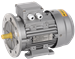 Электродвигатель асинхронный трехфазный АИС 71C6 380В 0,37кВт 1000об/мин 2081 DRIVE IEK - фото 62091