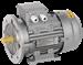 Электродвигатель асинхронный трехфазный АИС 80B4 380В 0,75кВт 1500об/мин 2081 DRIVE IEK - фото 62095