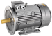 Электродвигатель асинхронный трехфазный АИС 132SB2 380В 7,5кВт 3000об/мин 2081 DRIVE IEK - фото 62108