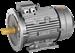 Электродвигатель асинхронный трехфазный АИС 132S2 380В 5,5кВт 3000об/мин 2081 DRIVE IEK - фото 62115