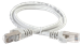 ITK Коммутационный шнур (патч-корд) кат.5E FTP LSZH 1м серый - фото 62183