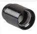 Патрон подвесной Пкб27-04-К01 карболитовый Е27 черный (индивидуальный пакет) IEK - фото 81801