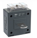 Трансформатор тока ТТИ-А 400/5А 5ВА класс 0,5S IEK - фото 83291