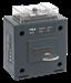 Трансформатор тока ТТИ-А 500/5А 5ВА класс 0,5S IEK - фото 83292