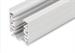 Трек LGD-D3P-3000 White-M (ARL, IP20 Металл, 3 года) - фото 85354