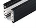 Трек LGD-D3P-3000 Black-M (ARL, IP20 Металл, 3 года) - фото 85355