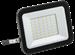 Прожектор светодиодный СДО 06-50 IP65 4000K черный IEK - фото 85727