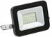 Прожектор светодиодный СДО 06-20 IP65 6500K черный IEK - фото 85730